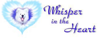 Whisper in the heart's pet memorial jewelry and cremation urn pendant keepsakes